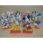 Mickey Turma Display De Mesa , Pers, Inf,mdf