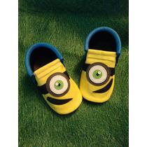 Zapatos Para Bebe Niña Niño