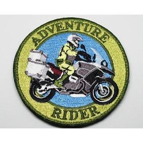Parche Biker R1200gs Adventure Rider Bmw