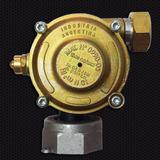 Regulador De Presión Gas Natural Salustri Gs-10 De 10 Nm3/h