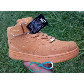 Zapatos Nike Air Force One Af1 Importados
