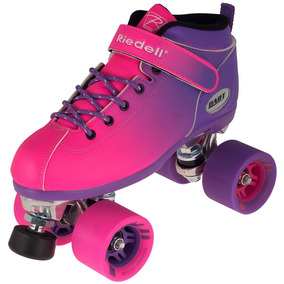 Seña Patines Riedell Dart