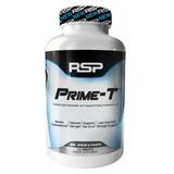 Testosterone Booster Prime-t Rsp Importado Eua 120cap Origin