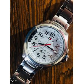 Reloj tommy hilfiger cuadrado mercadolibre