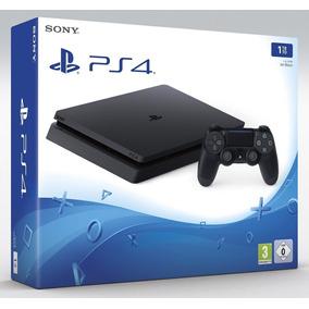 Playstation 4 Slim Sony 1tb Ps4
