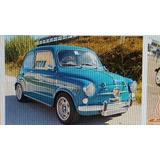 Repuestos Fiat 600 (vendo Lote De Repuestos)