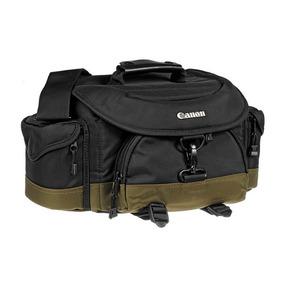 Canon Bolso 10eg Oficial Canon Impermeable