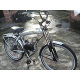 Ven-cambio Hermosa Bici Chopper