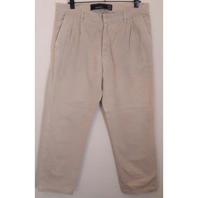 Pantalon Legacy Pinzado Gabardina Talle 38