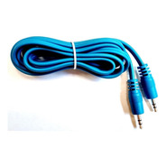 Cable Miniplug A Miniplug (3.5mm) Para Pc Notebook Mp4