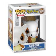 Boneco Funko Pop! Pokémon - Cubone