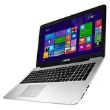 Laptop Asus , Amd A8-7410 2.2ghz, Ram 4gb, Hdd1,, Video 2gb