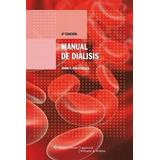 Libro Manual De Dialisis Daugirdas Nuevo Y Original