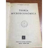 Teoria Microeconomica - Ferguson Y Gould