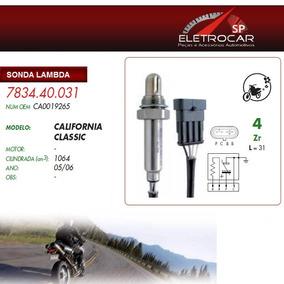 Sonda Lambda Moto Guzzi California Classic 05 À 06
