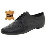 Sapato Feminino Oxford Preto Bottero - 264102
