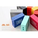 Parlante Bluetooth Jbl Go Sellado Garantia