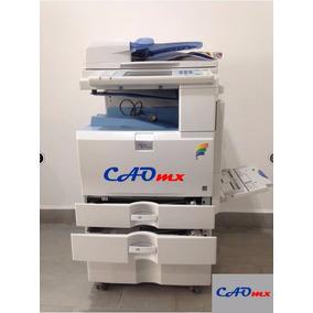 Fotocopiadora Full Color Laser Impresora Tabloide