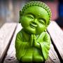 Budas Bebe De Diseño Ommm! Decorativos En Yeso. Colores.
