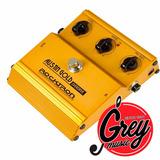 Pedal De Efectos Rocktron R1388 Austin Gold Overdrive