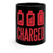 Caneca Charged