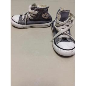 a9a30398 Botines Converse Para Niños Talla 7 - Ropa, Zapatos y Accesorios en ...