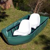 Barco Para Pesca Polietileno Bote Pescador