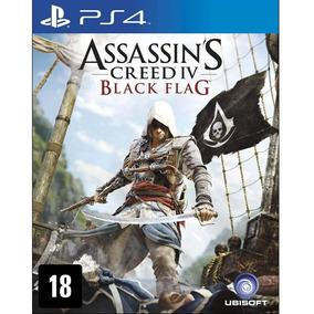Assassins Creed Black Flag Favoritos Ps4