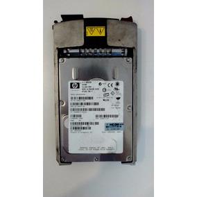 Disco Hp356910-009 300gb 10k Ultra320 Scsi Hotplug