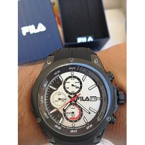 Reloj De Nike Deportivo Fila