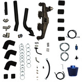 Kit Turbo Gm Chevrolet Omega/suprema 6 Cil/cc 4.1 S/ Turbina