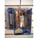 Carmelo Anthony Denver Nuggets Nba Basquetbol Mcfarlane To