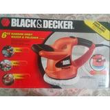 Pulidora De Carros Black And Decker Disponible Comunicate