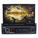 Booster Bmtv-9760dvusbt 7 Touch Tv/usb/sd/bluetooth Gps