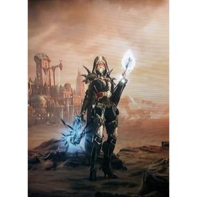 Set, Armas, Itens Magicos E Lendários Bugados P/ Xbox360.