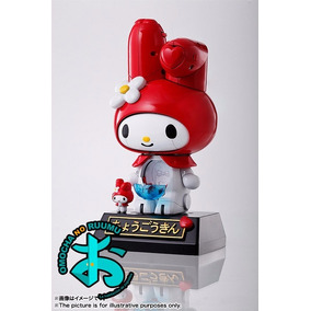 My Melody Soul Of Chogokin Hello Kitty En Mano- Envio Gratis