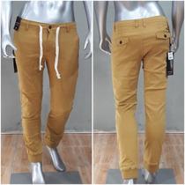Pantalon Jogger Strech Estivaneli