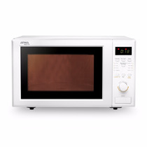 Microondas Atma 28lts Digital Con Grill Md928ge Garantia