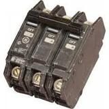 Breaker G.e. Tipo Hqc 3x50 A