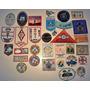Scout Scoutismo Parches E Insignias Argentina Desde $100