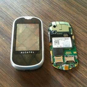 Tarjeta Logica Alcatel Ot708a
