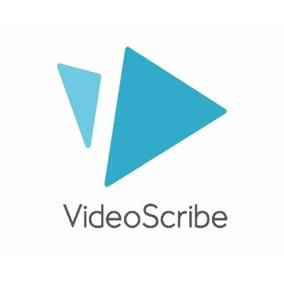 Crie Vídeos Animados Incríveis Com O Vídeo Scribe Completo