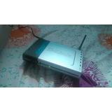Excelente Router Servidor Impresion Usb Paralelo Wifi Xp Lpt