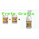 Limpa Telha 10l+brinde Churrasco S/mosca