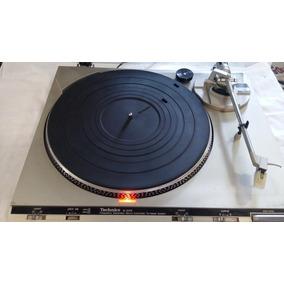 Platos Tocadiscos Technics Sl-b300 El Par
