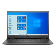Notebook Tactil 15.6 I5 10ma 8gb Ssd 256gb W10 Touch Dell