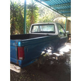 Repuestos Pick Up Ford F150 Año 1982