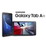Samsung Tab A6 Wi-fi Sm-t280 Black Quad Core 1.3ghz Full Hd