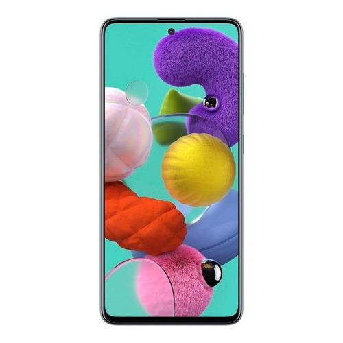 Samsung Galaxy A51 128 GB prism crush blue 6 GB RAM