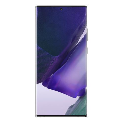 Samsung Galaxy Note20 Ultra 256 GB negro místico 8 GB RAM